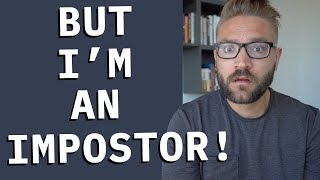 3 Tips to Overcome Impostor Syndrome!