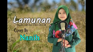LAMUNAN (Yayan Jatnika) - NANIH (Popsunda Cover)