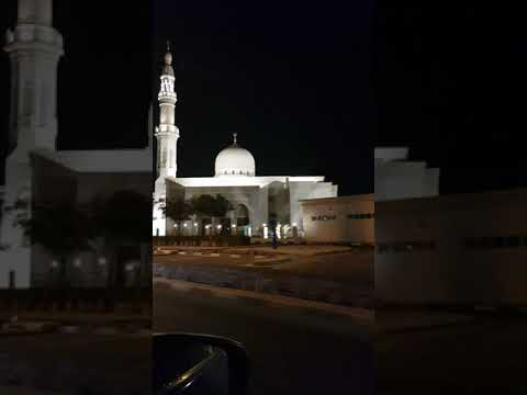 Masjid – Jumeirah Dubai
