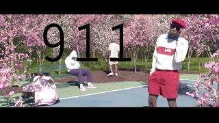 Tyler The Creator - 911/Mr. Lonely (Intro Extended)