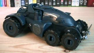 Gears Of War Erector 5450 Armadillo Review