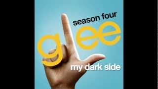 My Dark Side - Glee (MP3 DOWNLOAD)