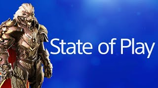 Sony State Of Play Reaction - PS5 Game Updates, New PS4 Games & More!