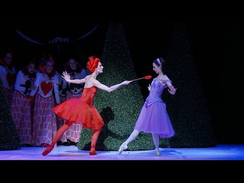 Alice's Adventures in Wonderland | 2018 | The National Ballet of Canada