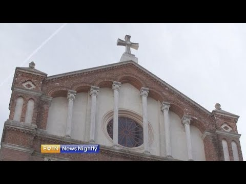 Previewing the Pope's trip to Romania - ENN 2019-05-30