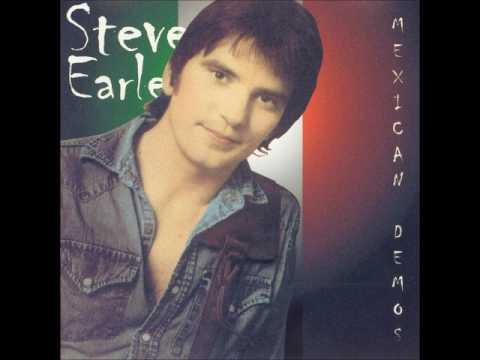 Steve Earle 07 The Mercenary Song