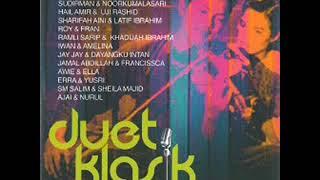 Khadijah Ibrahim & Ahmad Nawab - Mungkinkah (Official Audio Video)