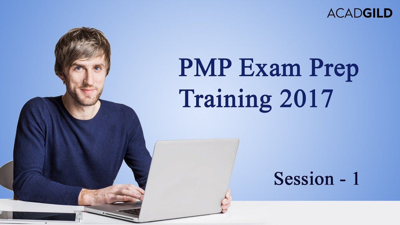Pmp Training Video Pmbok 5th Edition Pmp Certification Training