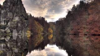 Звуки природы. C.Nicodemo - Subarctic Sound (part 2)