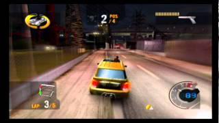 187 Ride Or Die Ps2 Gameplay