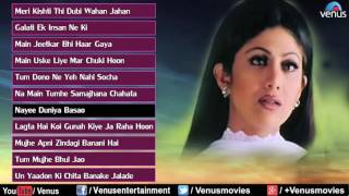 Sad & Heart Touching Dialogues Sentimental Dialogues With Songs Audio Jukebox