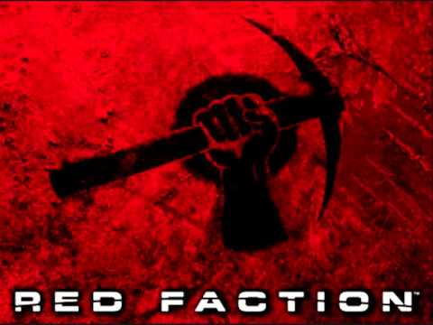 Red Faction OST - Red Dawn