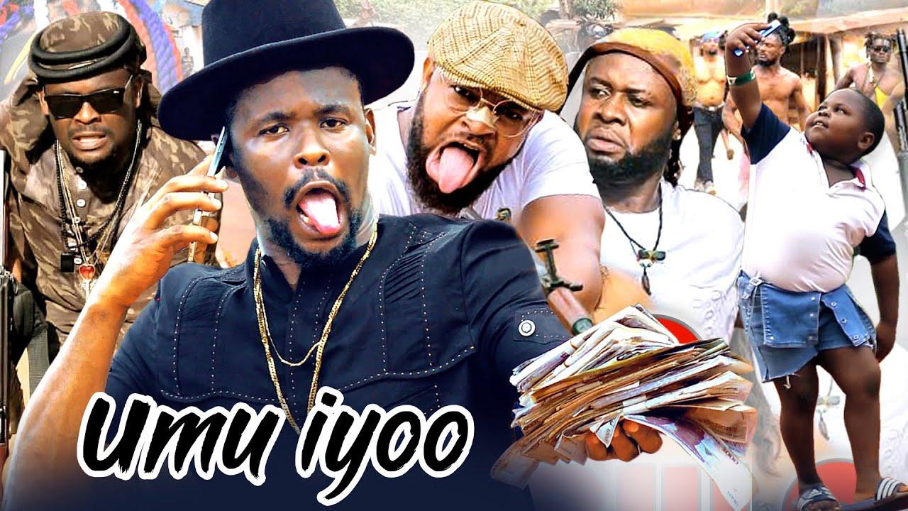 Download UMU IYOO 1&2 (New Hit Movie) ZUBBY MICHAEL 2021 LATEST NIGERIAN MOVIE/ LATEST NOLLYWOOD MOVIE