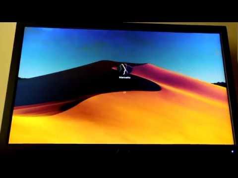 Repeat Hackintosh Mojave: Huanan X79 + EVGA 740SC + XEON E5-2670 by