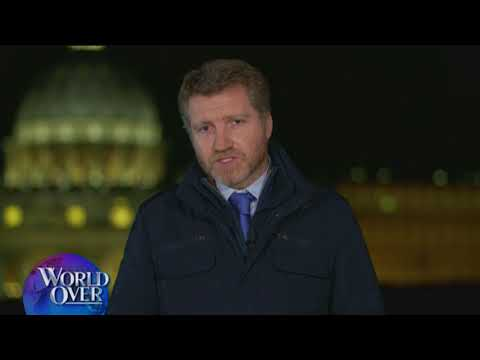 World Over - 2018-01-04 – Bishops Challenge Pope Francis, Edward Pentin with Raymond Arroyo