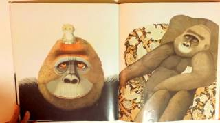 [Anne's Quality Reading Time for Children]   #08 Little Beauty (by Anthony Browne)