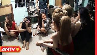 An ninh 24h | Tin tức Việt Nam 24h hôm nay | Tin nóng an ninh mới nhất ngày 15/10/2019 | ANTV