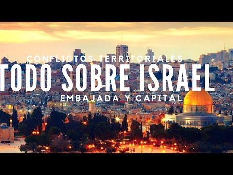 Israel en la actualidad l Todo sobre el conflicto actual en Israel