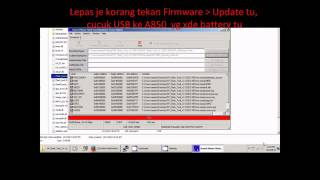 How To Flash Lenovo A850 Stock Rom