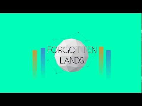 Forgotten Lands Pre Alpha #1 The Dark Side - Gameplay
