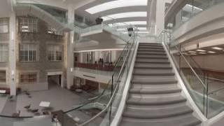 Western 360 - Physics & Astronomy Atrium