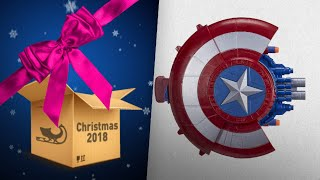 Best Of Avengers Toys Gift Ideas / Countdown To Christmas 2018 | Christmas Countdown Guide