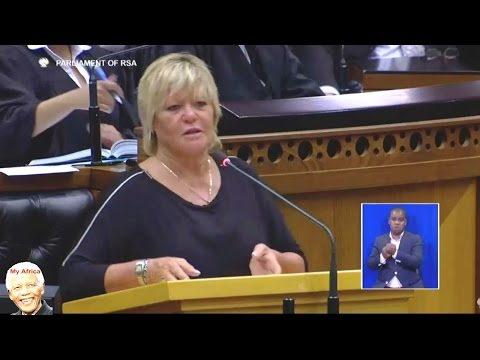 DA Do Not Trust Advocate Mkhwebane as new Public Protector
