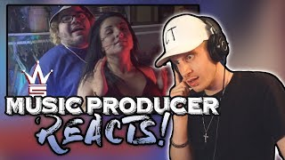 Music Producer Reacts to Just Juice - Smooth