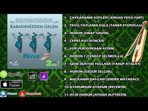 Cengiz Selimoğlu - Horon 1