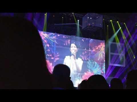 劉若英Rene 2017.08.12 我敢演唱會 台北Taipei 《為愛癡狂Crazy For Love 》完整版