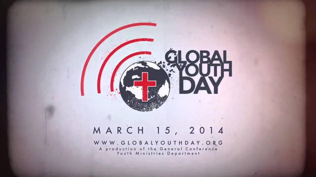 GYD (Global Youth Day) 2014- Ottawa Edition