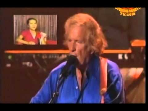 Don McLean - Empty Chairs (for Lori Lieberman / August 2011)