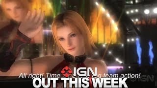FIFA 13, World of Warcraft: Mists of Pandaria and More! - Out This Week - IGN UK