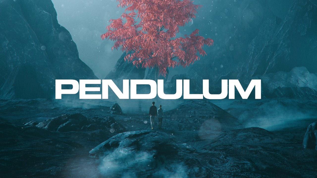 Calvin Harris I M Not Alone Pendulum Remix Youtube