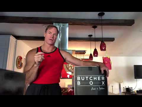 Carnivore Diet- review on Butcher Box