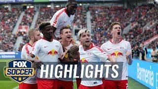 Watch full highlights between bayer leverkusen vs. rb leipzig.#foxsoccer #bundesliga #rbleipzig #bayerleverkusensubscribe to get the latest fox soccer conten...
