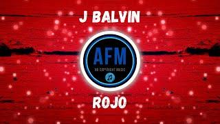 🎧Rojo - J Balvin - Colores🎤, 🎶No copyright Music🎵