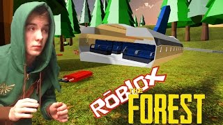 ROBLOX | THE FOREST W ROBLOX! | #147