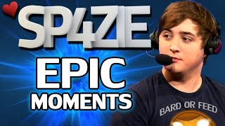 Repeat youtube video ♥ Epic Moments - #134 NICE ft. Krepo