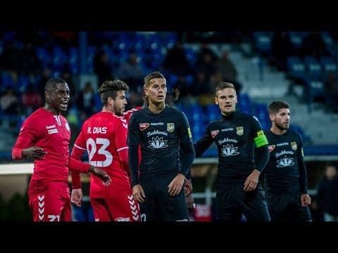 FK Senica - FC DAC 1904 5:1 (1:1)