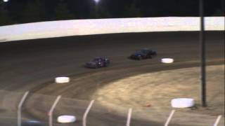 Grays Harbor Raceway | Outlaw Tuners