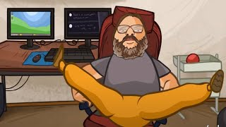 Troll Face Quest Video Memes 2 - All Levels + Secret Level Walkthrough