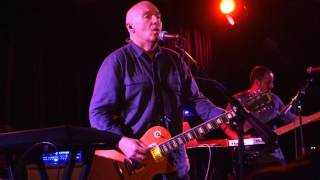 Midge Ure - Dancing With Tears In My Eyes (Martyrs', Chicago)