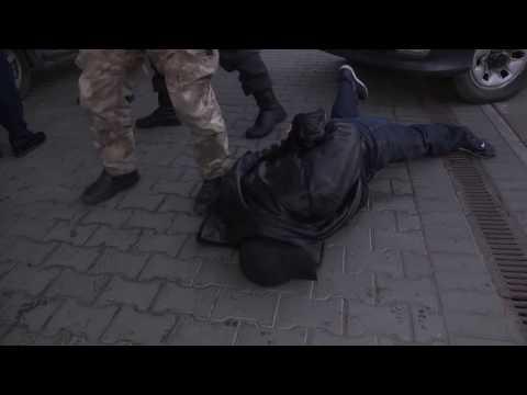 В Одесі поліцейські
