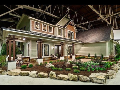 Central Indiana Home Builder - Davis Homes