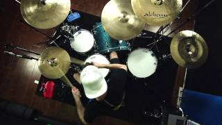 Phil J - Mirrors - Justin Timberlake - Drum Remix Cover - Full Song