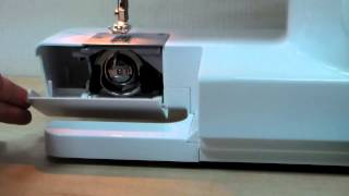 SINGER Smart 1507 видео обзор(SINGER Smart 1507 - швейная машинка начального уровня с набором всех основных швейных операций. Подойдет для шитья,..., 2014-08-07T19:52:23.000Z)