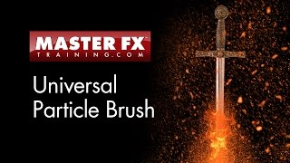 Corey's Universal Particle Brush