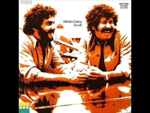 Antonio Carlos e Jocafi  - LP 1973 - Album Completo/Full Album