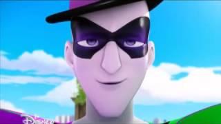 Леди Баг и Супер Кот - 23 эпизод